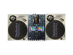 Rent Technics SL1200 Seventy Two package Melbourne - Creative Kicks Media