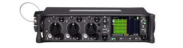 Sound Devices 633 Mixer / Recorder for Hire