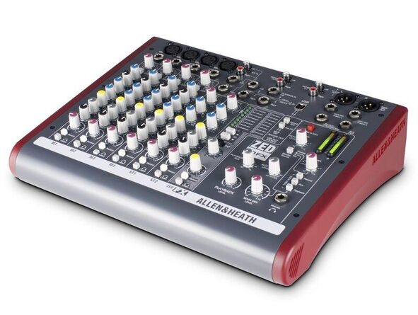 Hire Allen & Heath SQ-5 rental Melbourne at $220 - Creative Kicks Media