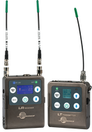 rent Lectrosonics L series Wireless Microphones